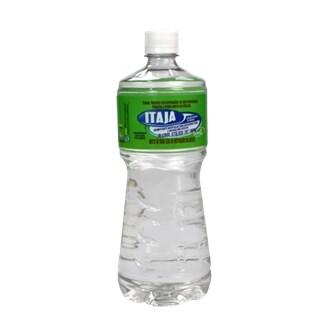 Álcool da Ilha 70% 1 Litro