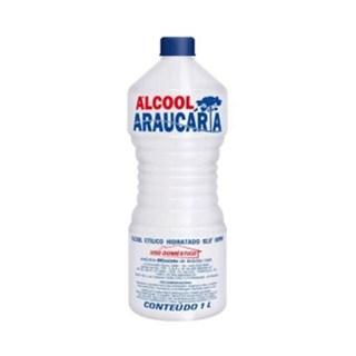 Álcool ITAJÁ 92,8°