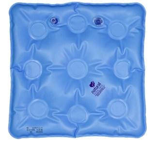 Almofada Caixa De Ovo Quadrada Ar Ou Água Perfeta Flex