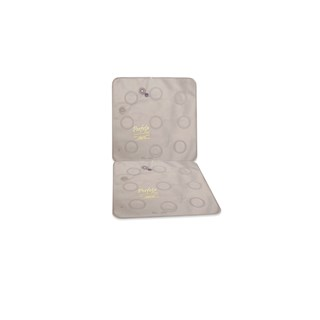 Almofada Ortopédica Assento E Encosto -  Ar