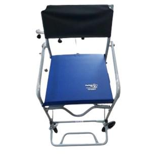 Almofada Para Cadeira De Banho Estofada Courvin Perfeta Flex