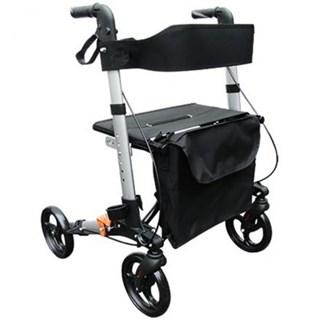 Andador 4 rodas Praxis