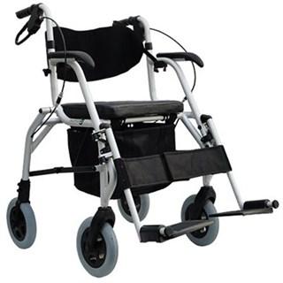 Andador/Cadeira com rodas