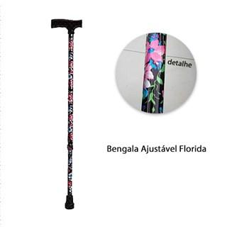Bengala Florida Dobrável