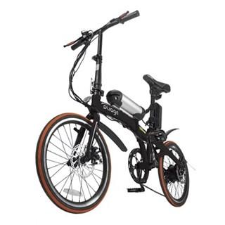Bicicleta Pliage e Kit Elétrico