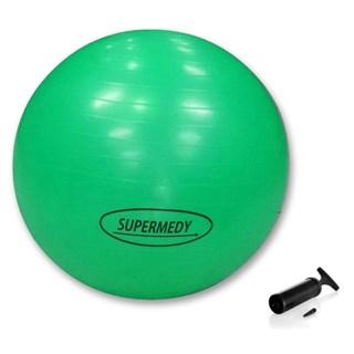 Bola de Ginástica Verde SuperMedy