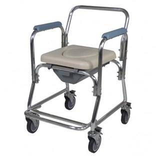 Cadeira de Banho com Rodas Zimedical