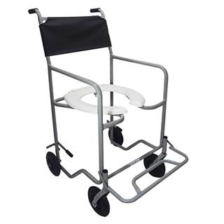 Cadeira De Banho Com Suporte Para Comadre