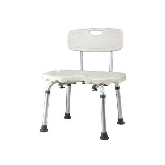 Cadeira de Banho de Alumínio FST5101A