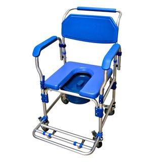 Cadeira de Banho Dellamed D60