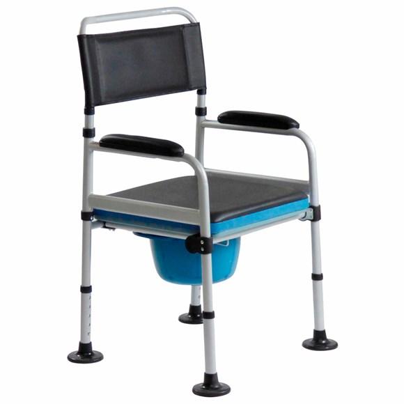 Cadeira de Banho Dobrável FST7702 Zimedical