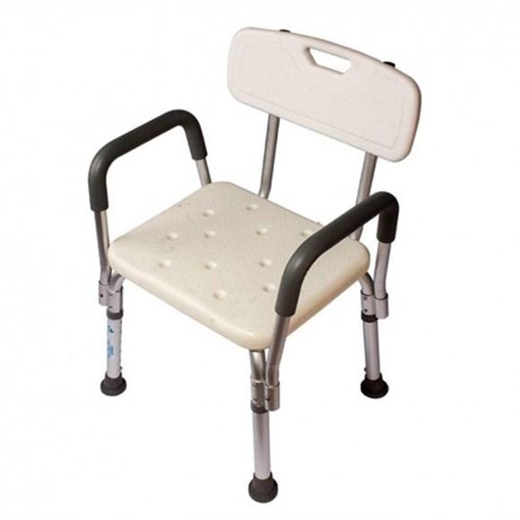 Cadeira de Banho FST5206 Zimedical