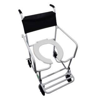 Cadeira De Banho Obeso Ortometal