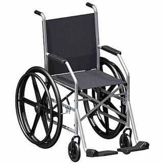 Cadeira De Rodas 1009 Jaguaribe - Locação Para Curitiba E Região Metropolitana