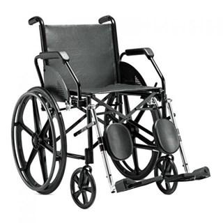 Cadeira de Rodas 1016 Pneu Maciço