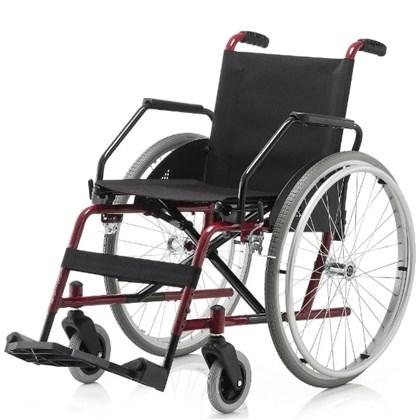 Cadeira de Rodas Cantu Epóxi