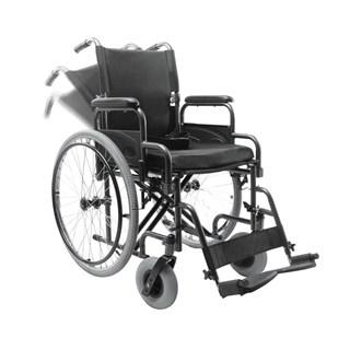 Cadeira de Rodas D400 Dellamed