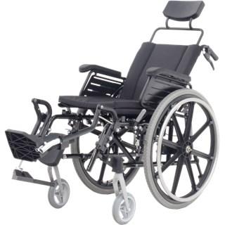 Cadeira de Rodas Freedom Recline RM