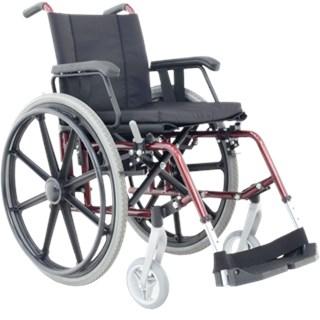 Cadeira de rodas manual Freedom Clean