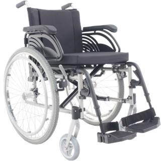 Cadeira de rodas manual Freedom Lumina