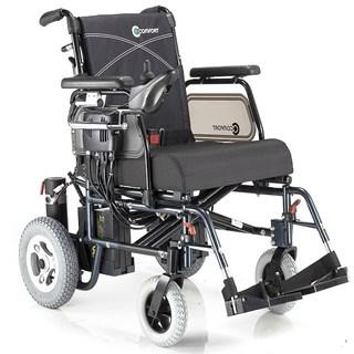 Cadeira de rodas motorizada Comfort Praxis