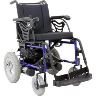 Cadeira de Rodas Motorizada Freedom Lumina 13/20