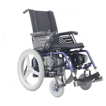 Cadeira de rodas motorizada Freedom Styles