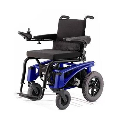 Cadeira de Rodas Motorizada Puma