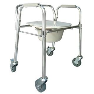 Cadeira de Rodas para higienização Praxis ACM202W