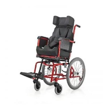 Cadeira de Rodas Star Postural Juvenil