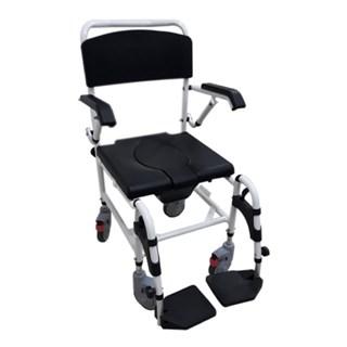 Cadeira Higiênica Super Soft Mobil