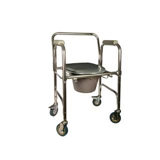 Cadeira Sanitária New Inspire Mobil