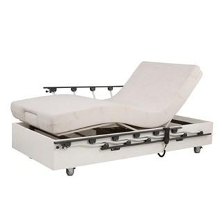 Cama Hospitalar Box - Wise Comfort