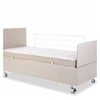 Cama Hospitalar Comfort Pilati com Colchão