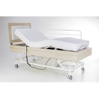 Cama Hospitalar Magnum Elétrica Completa