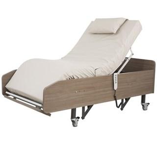 Cama Hospitalar Poltrona Motorizada Advance - Wise Comfort