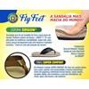 Chinelo Fly Feet - Unissex