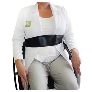 Cinto De Segurança  Abdominal Para Cadeirante