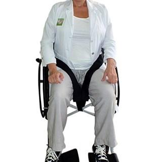 Cinto De Segurança Pélvico Para Cadeira de Rodas
