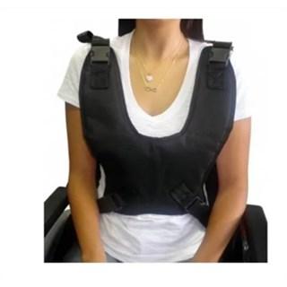 Cinto De Segurança Torácico Nylon Para Cadeira de rodas