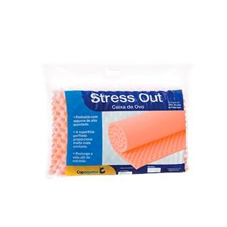 Colchão Caixa de Ovo Stress Out Copespuma D33