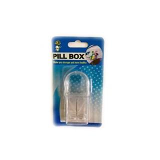 Cortador Pill Box Rio Tijucas