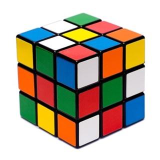 Cubo Mágico Grande