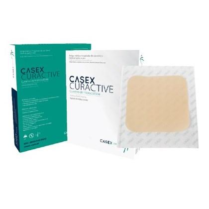 Curativo Hidrocoloide Casex 10x10