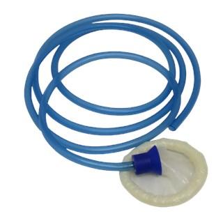 Dispositivo para Incontinência Urinária com Extensor Número 6