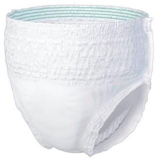 Fralda de Vestir Tena Pants Ultra P/M C/ 18 Unisex