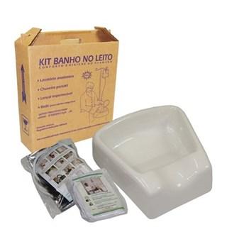 Kit Banho No Leito- Segmed