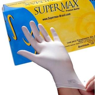 Luva Supermax