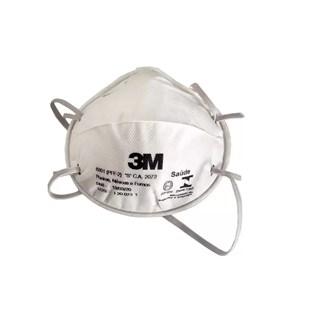 Máscara de Proteção Facial PFF2 - 3M