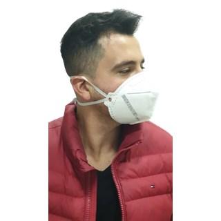 Máscara de Proteção Facial PFF2